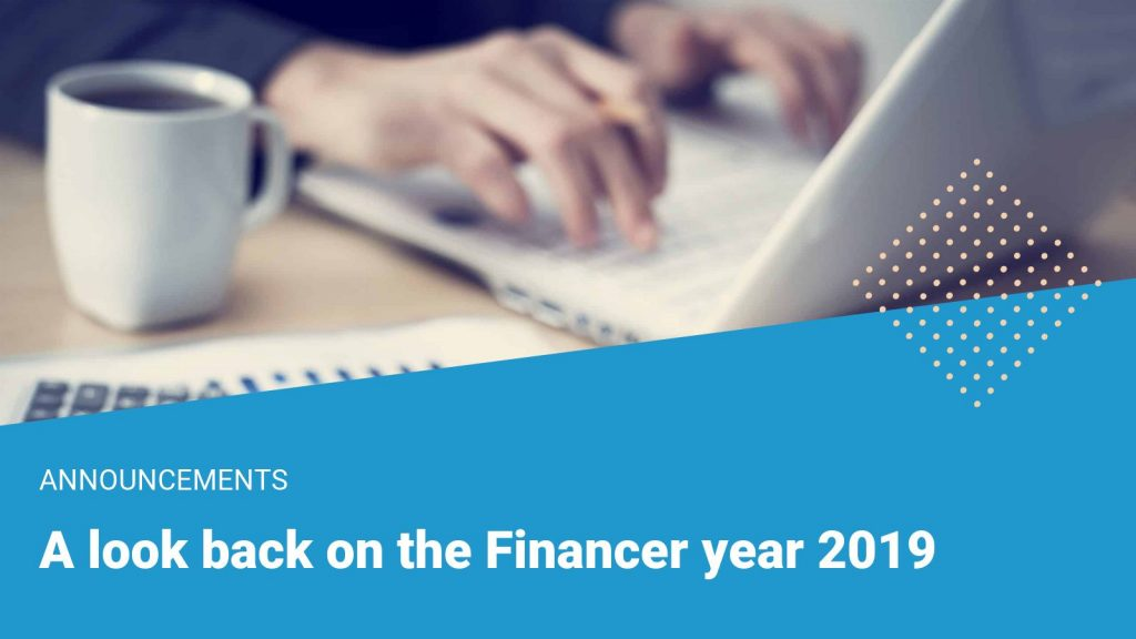 financer keywords performance 2019