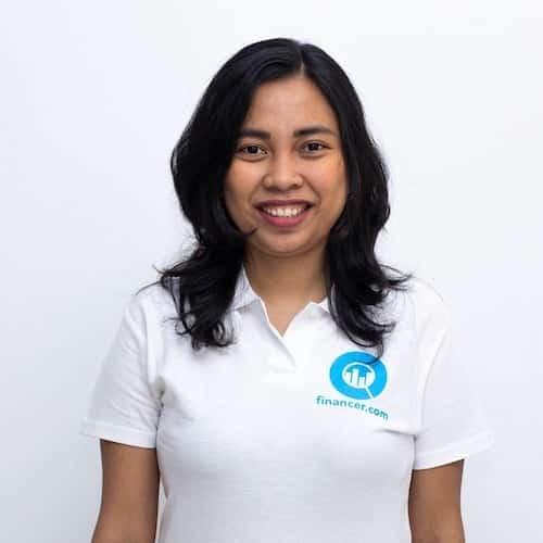 Mentari Rahman, Country Manager Indonesia