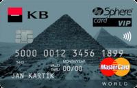 Komerční banka A karta