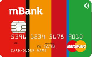 mBank mKreditka classic