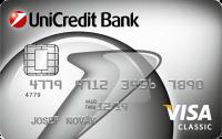 UniCredit Bank Visa Credit Classic