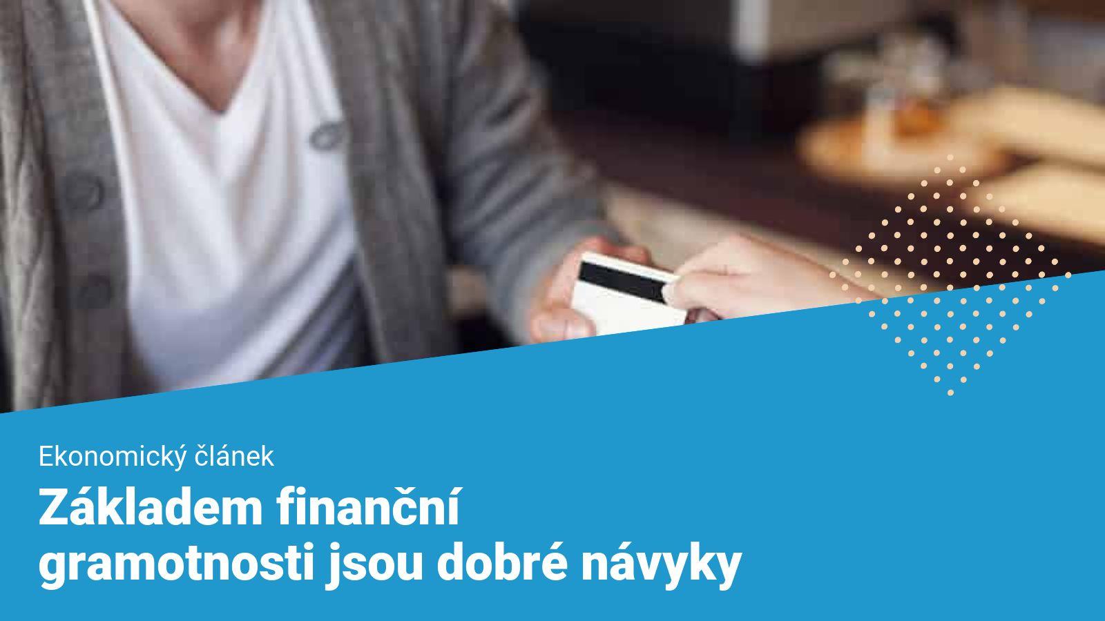 financni-gramotnost-a-navyky