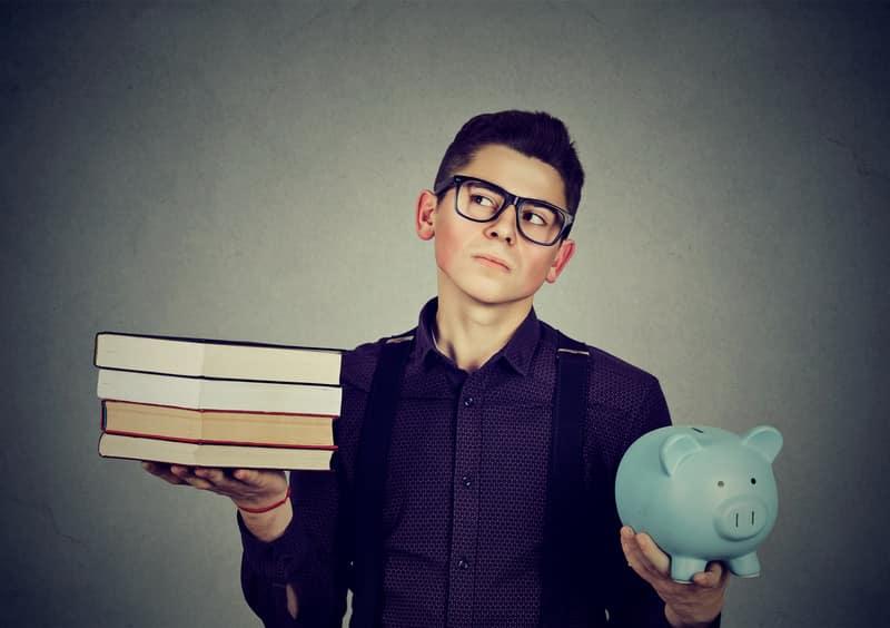 Studentský úvěr
