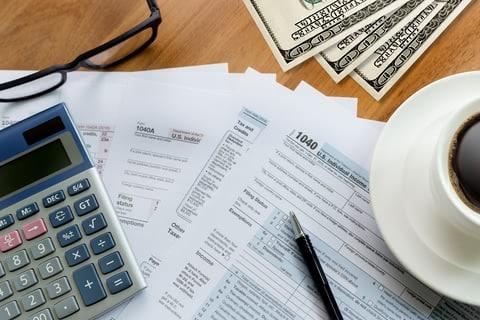 daň z přidané hodnoty