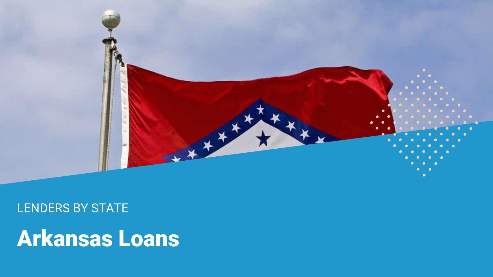 arkansas loans