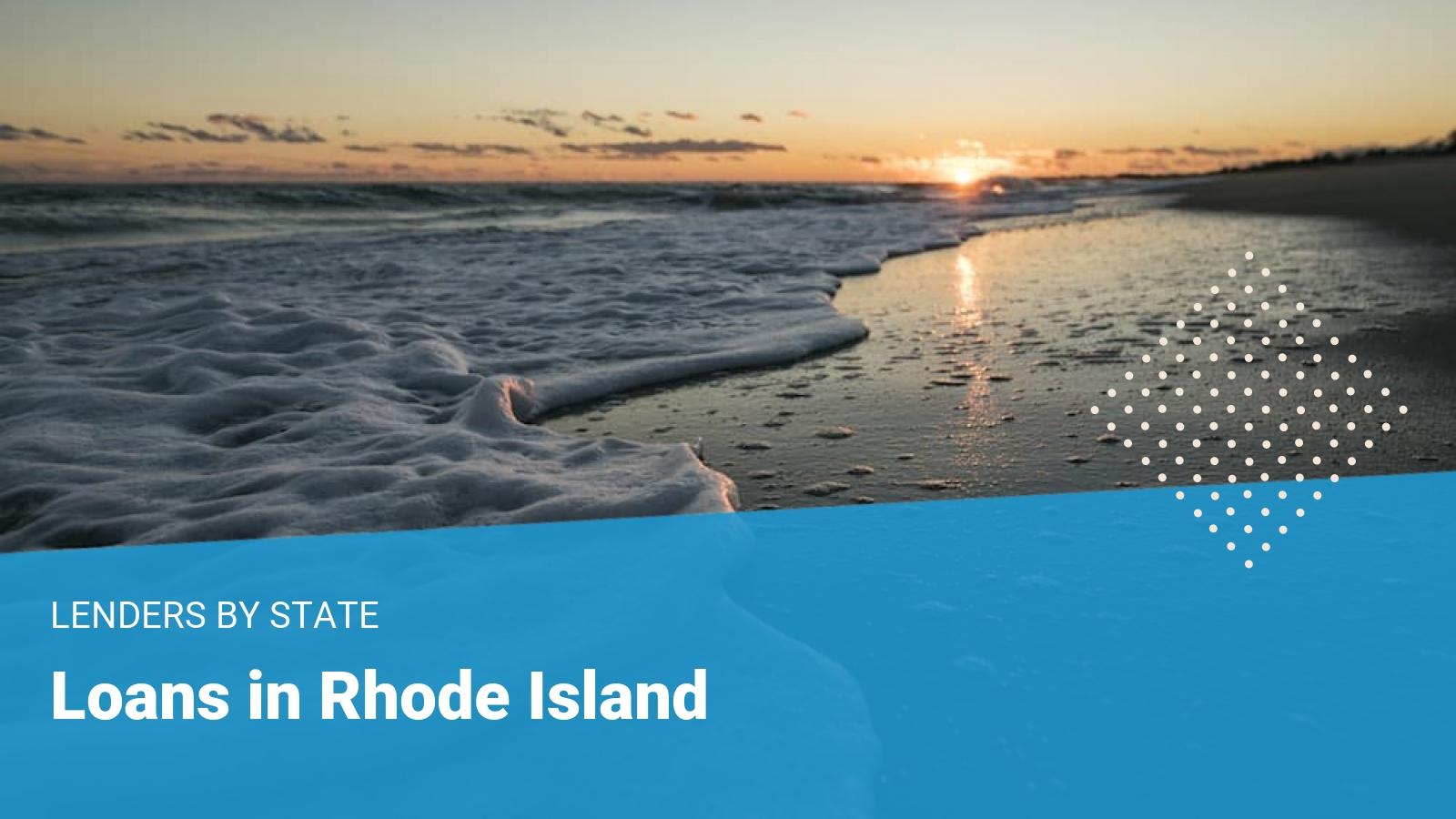 Rhode Island Loans