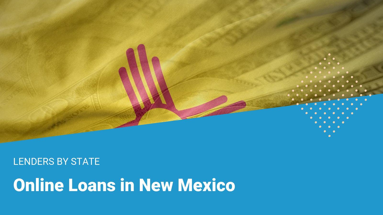 new mexico loans