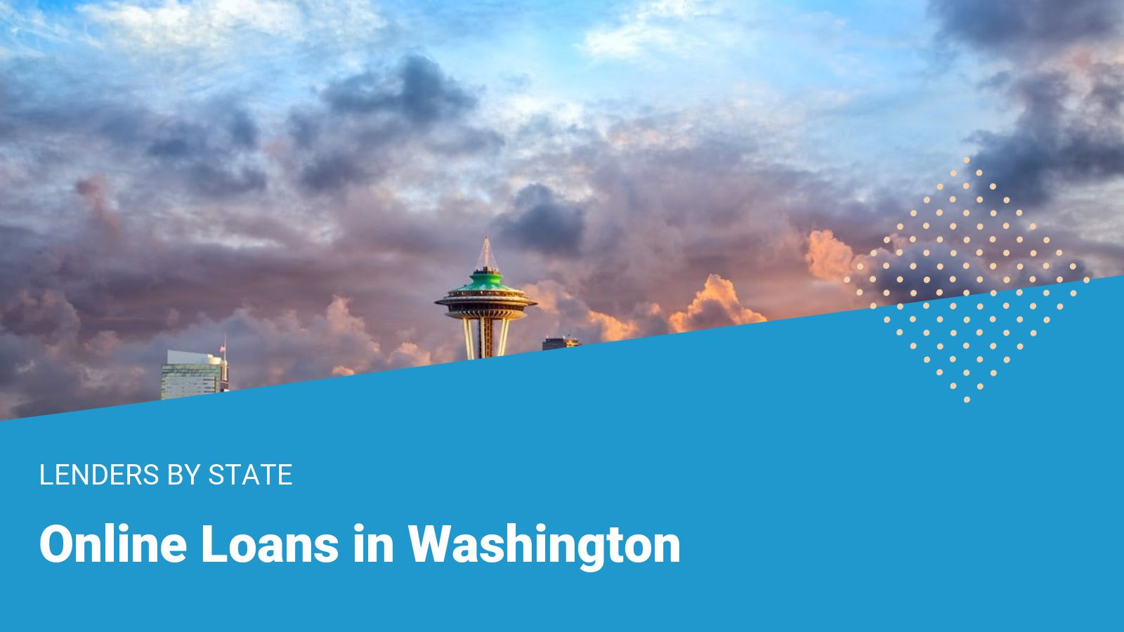 washington state loans