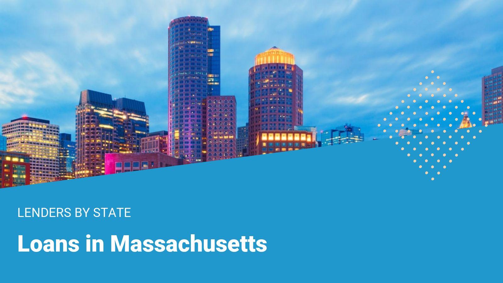 Massachusetts loans