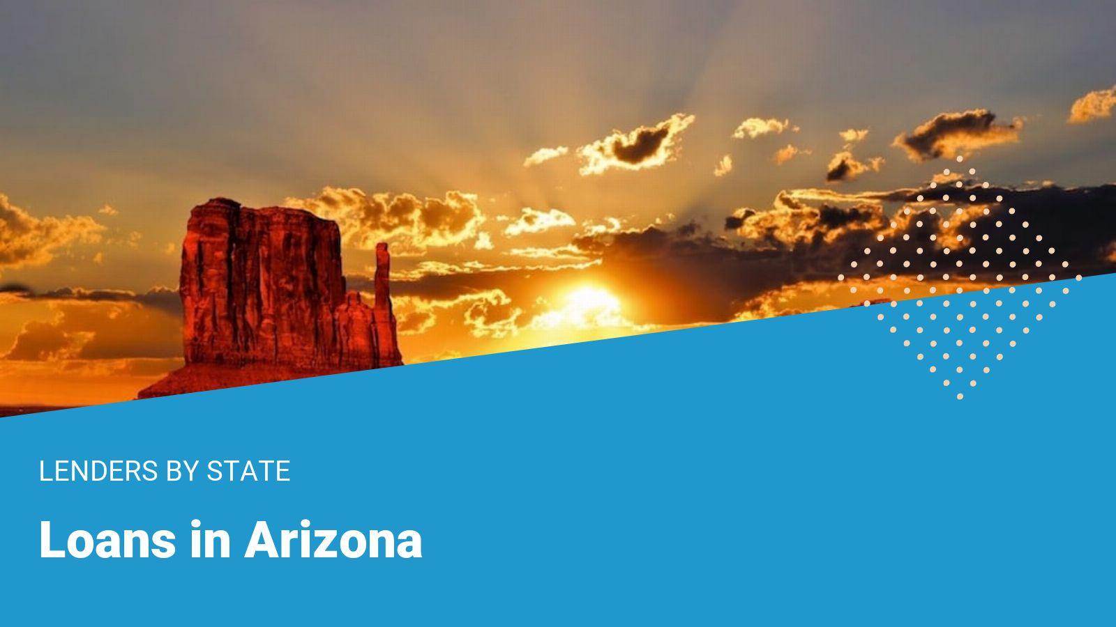 loans in Arizona