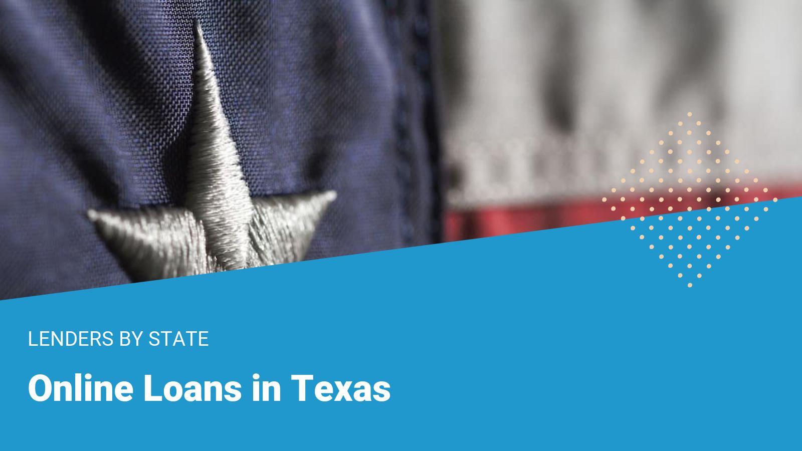 texas online loans