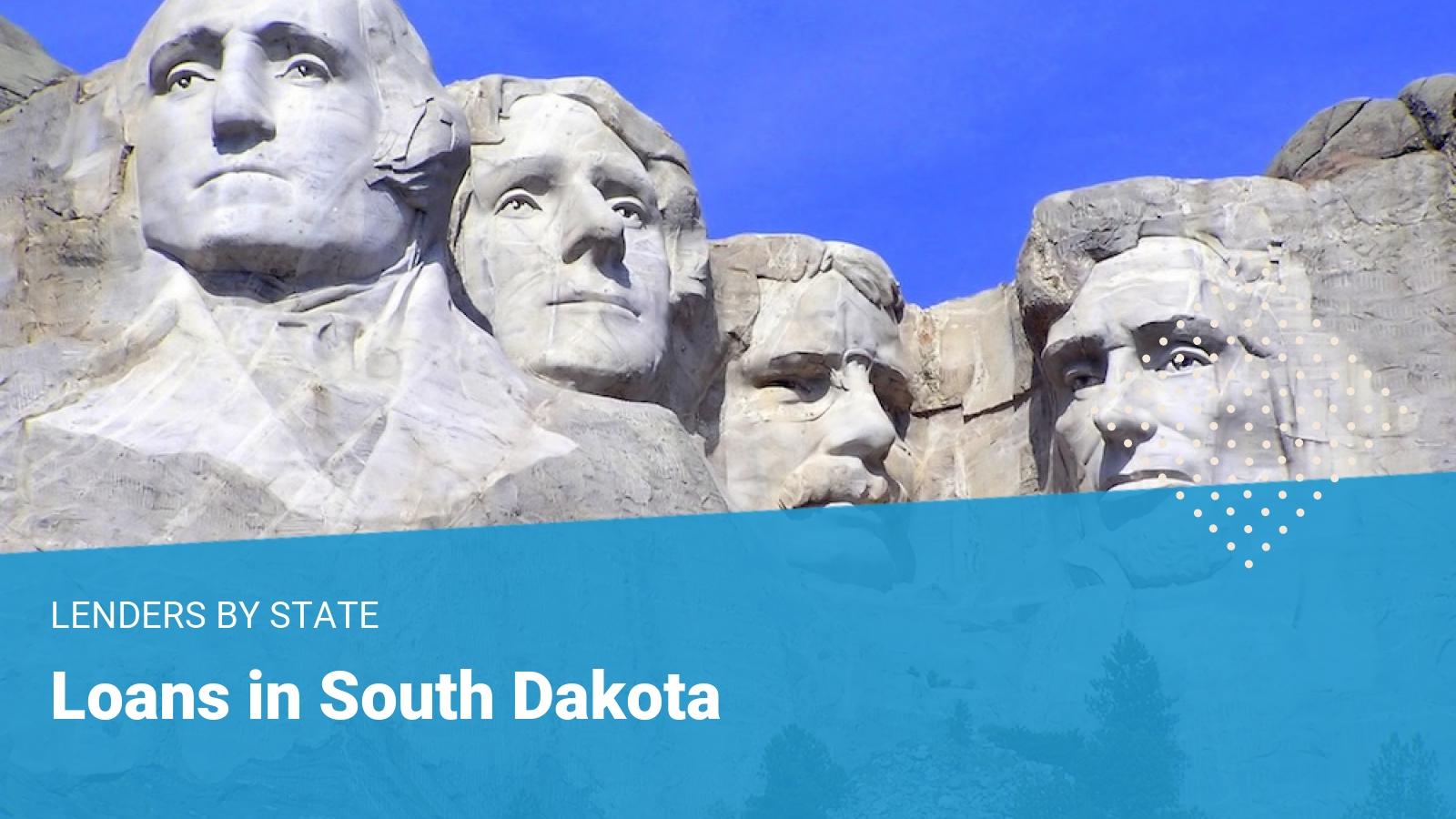 south dakota loans
