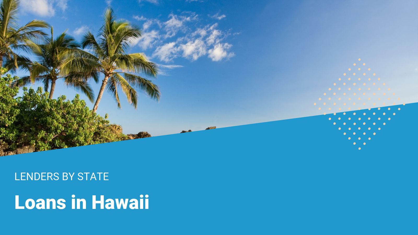Payday loans hawaii