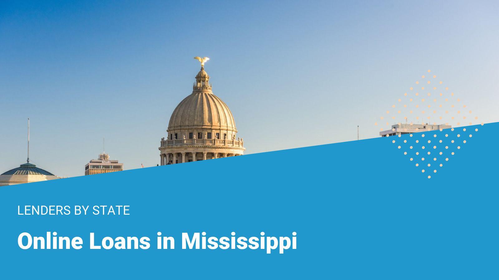 mississippi loans