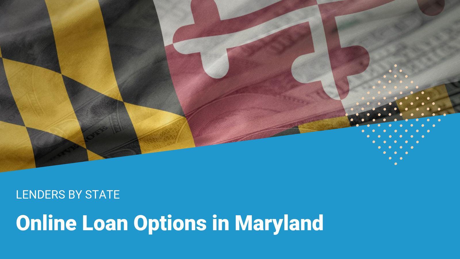 Maryland loans
