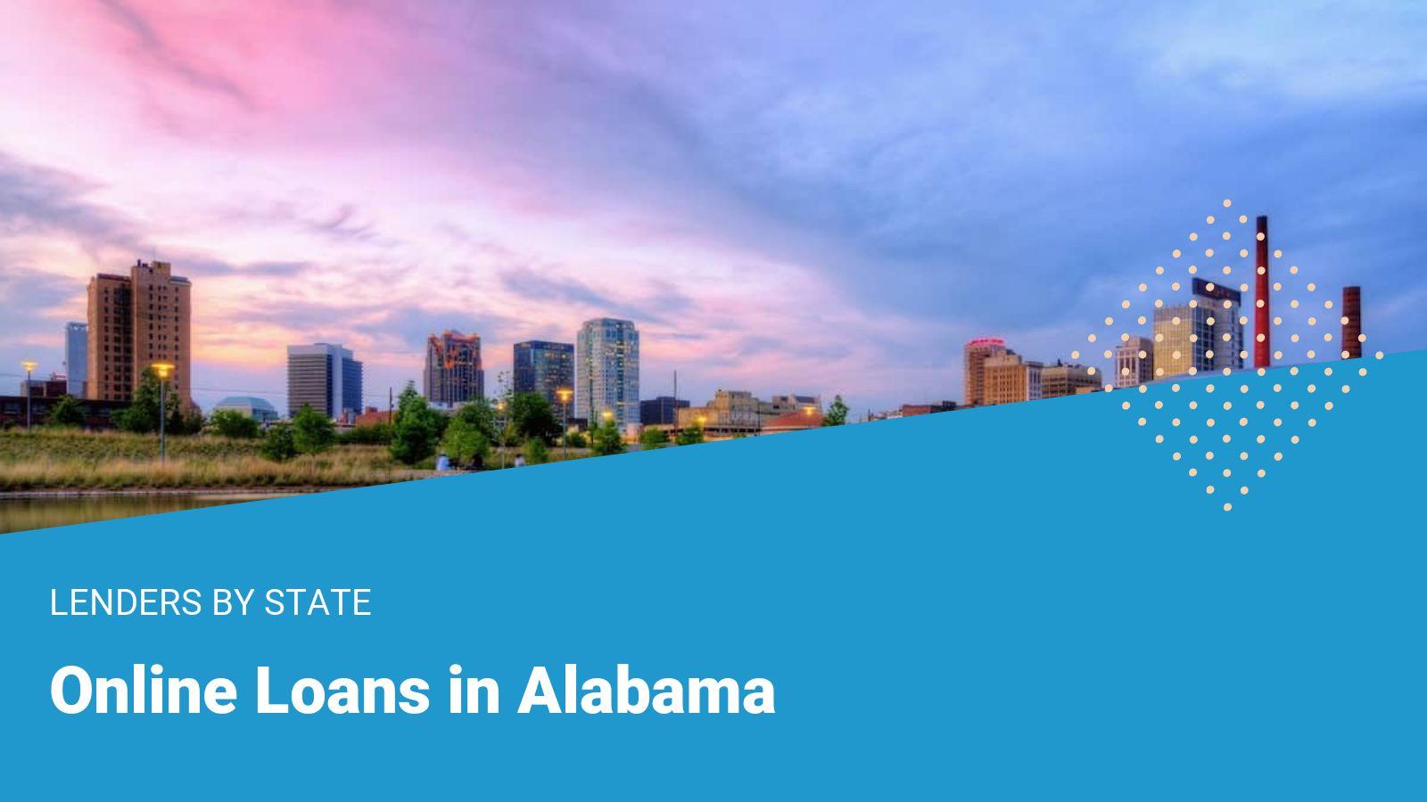 alabama loans