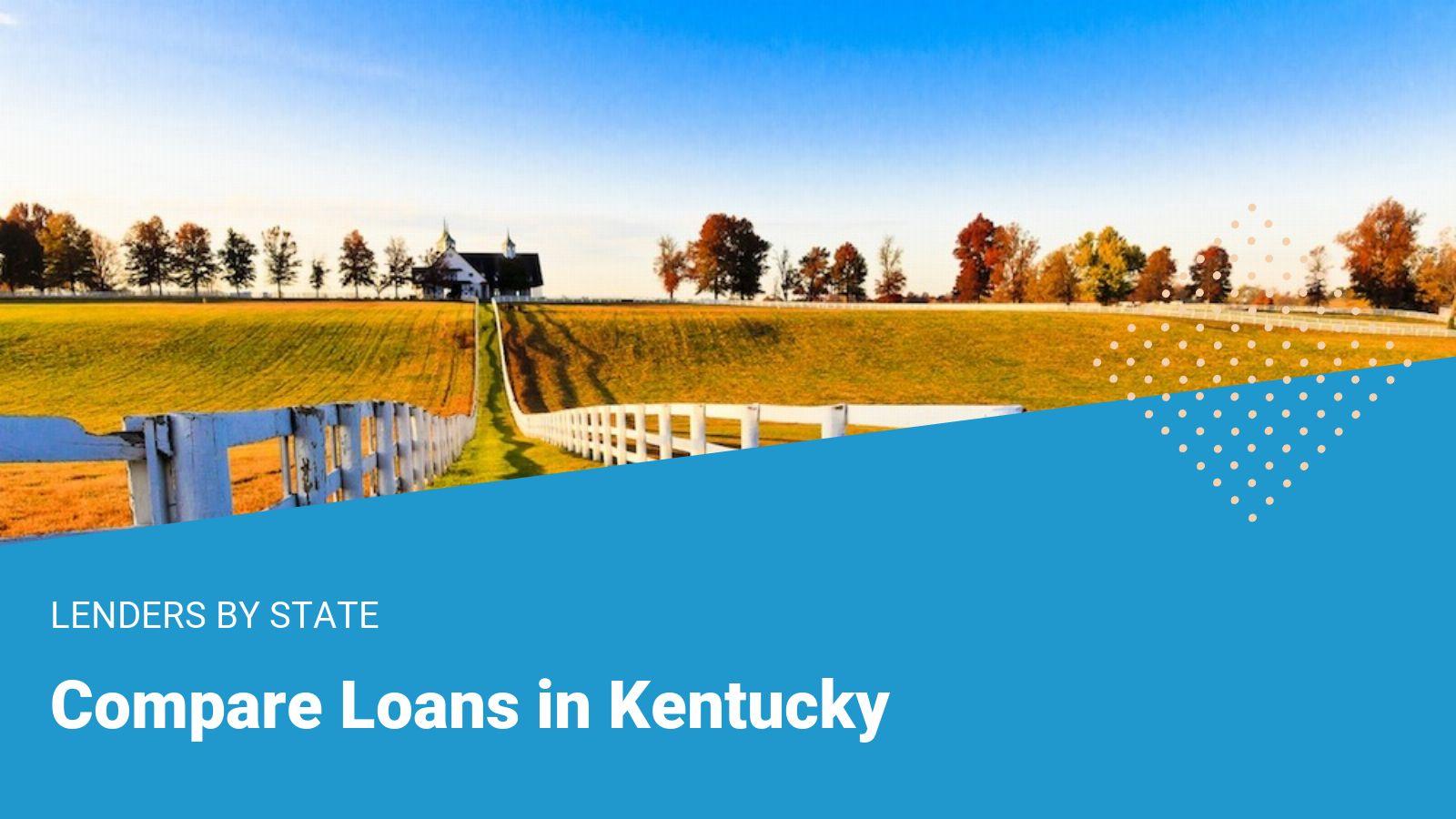 kentucky loans