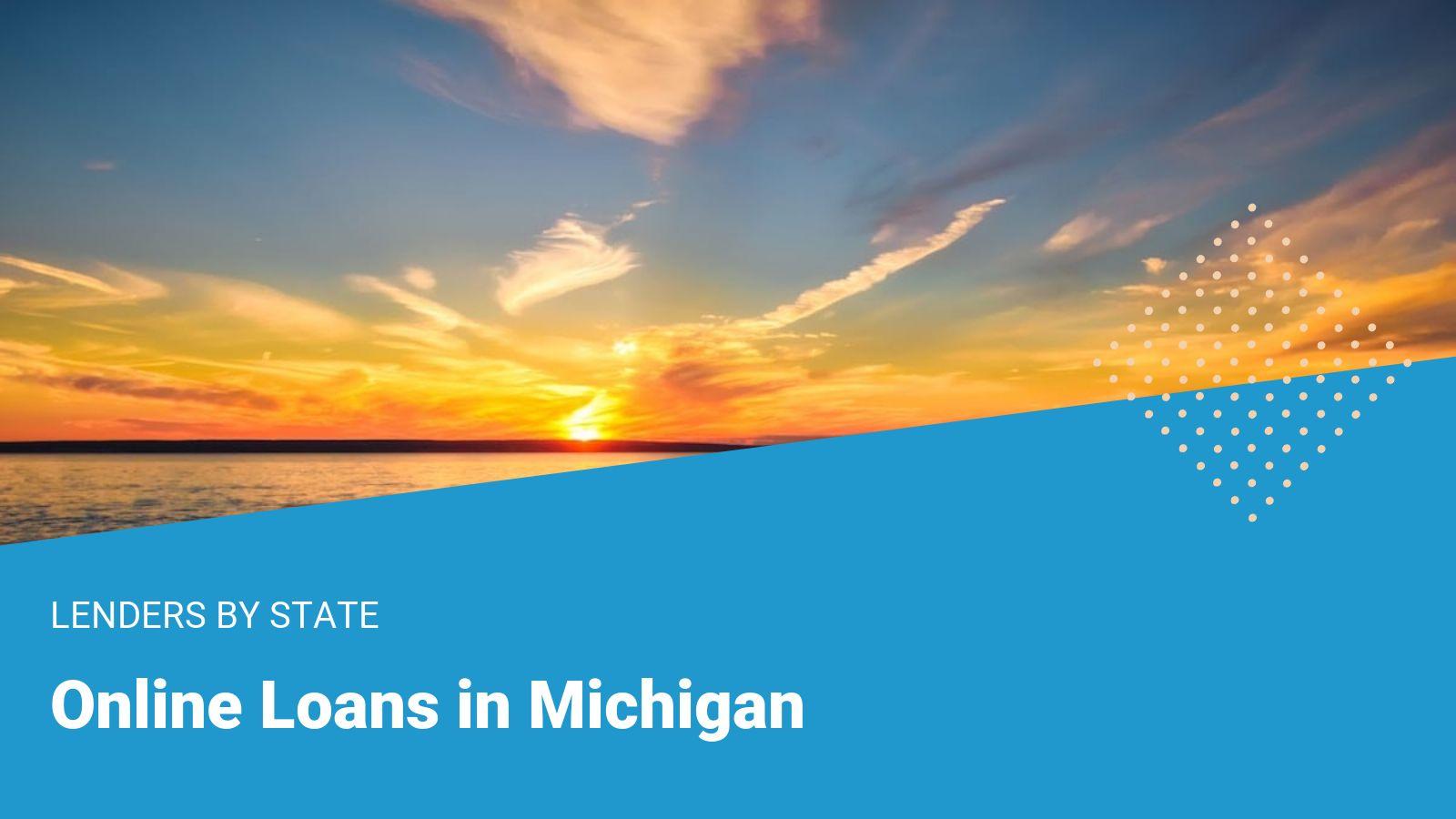Michigan loans