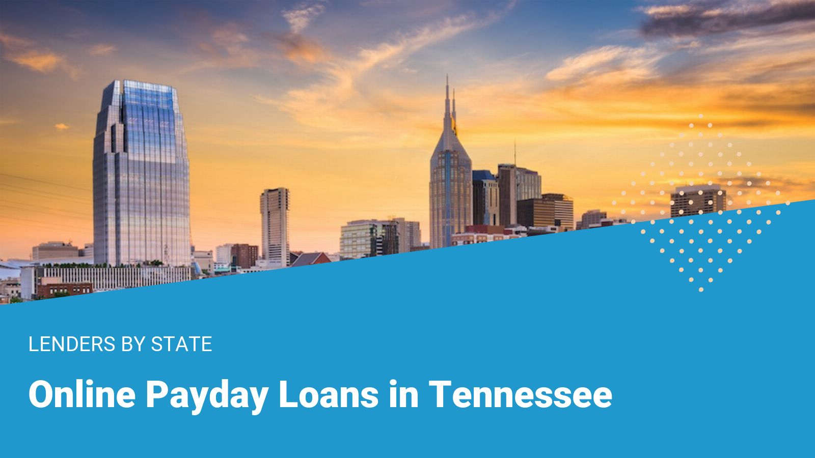 Tennessee loans