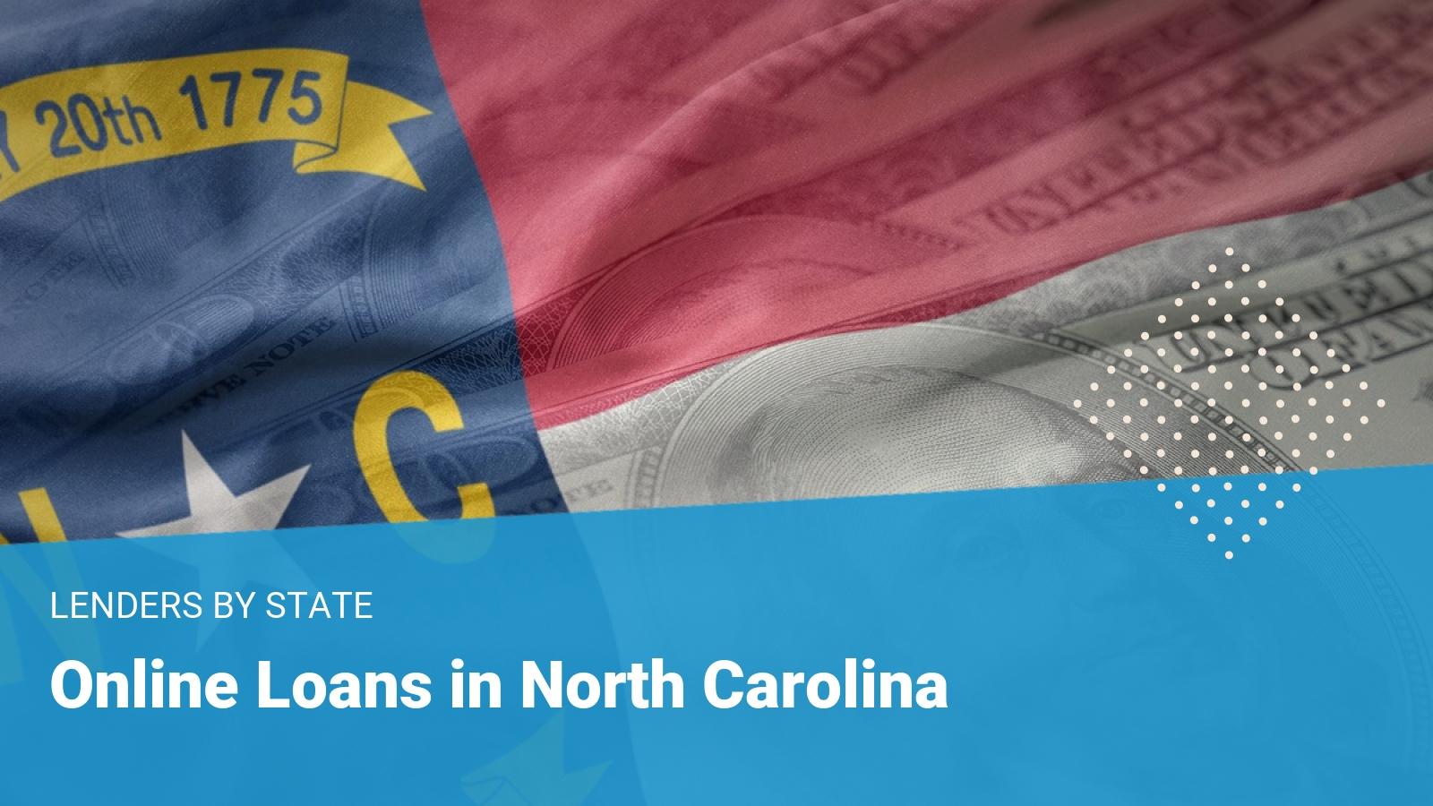 north carolina loans