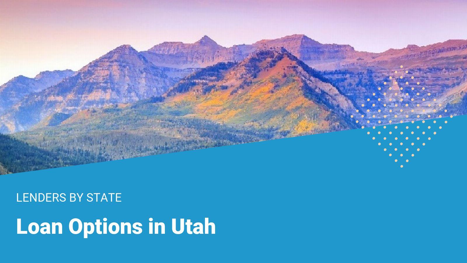 Utah Loans