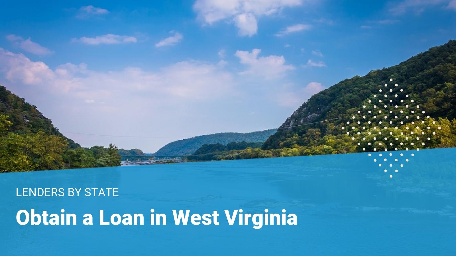 West Virginia Loans
