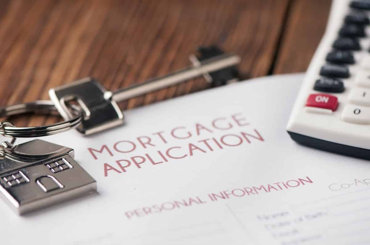 Mortgage Loan Guideline