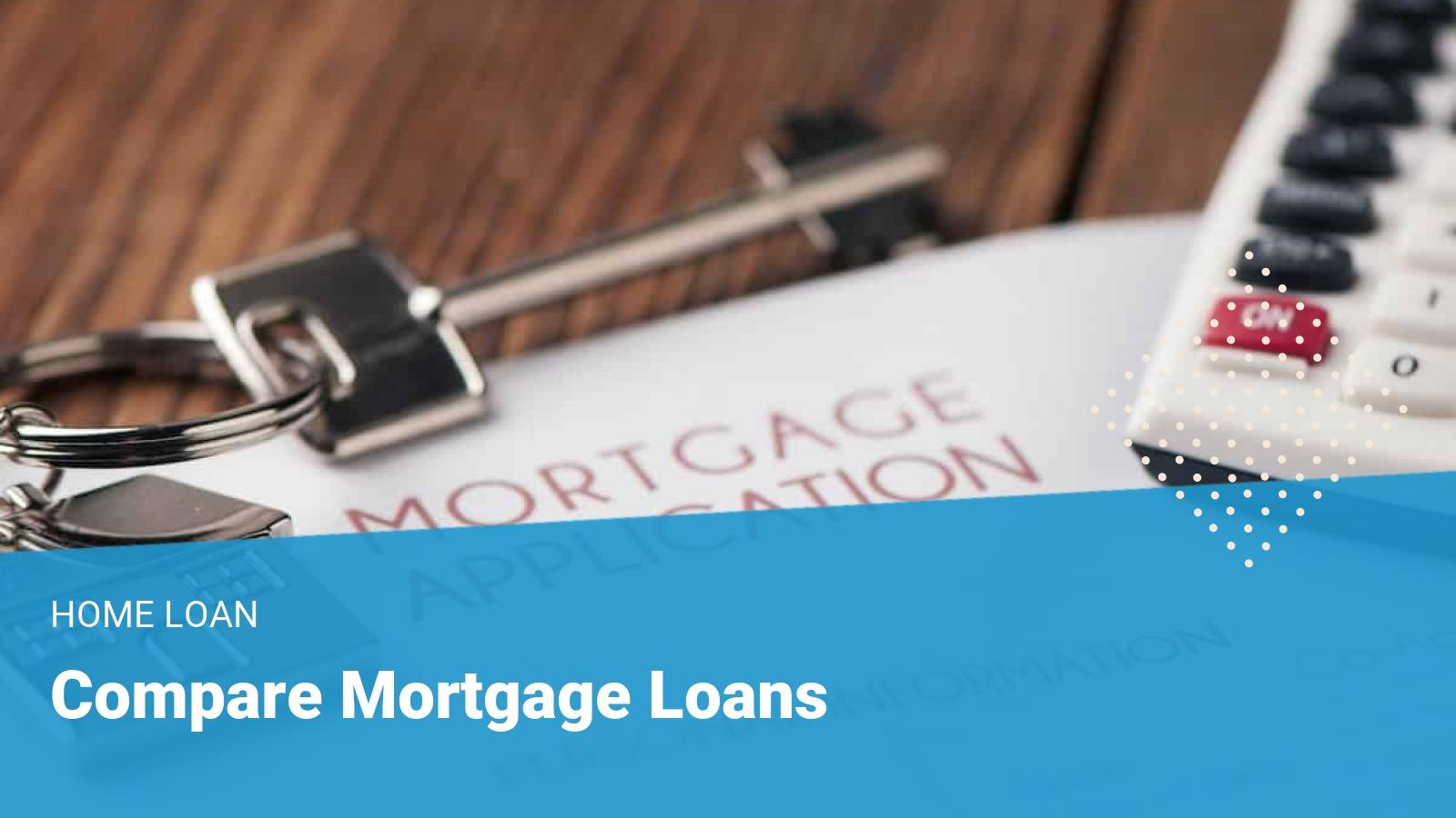 Mortgage Loan Guideline