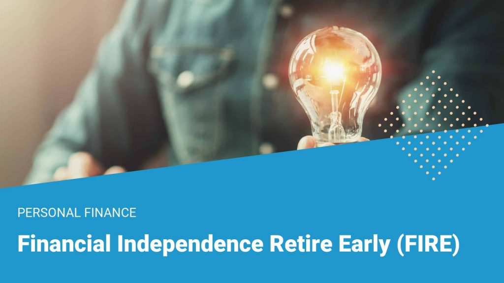 Financial Independence, Early Retirement, and the 4% Rule