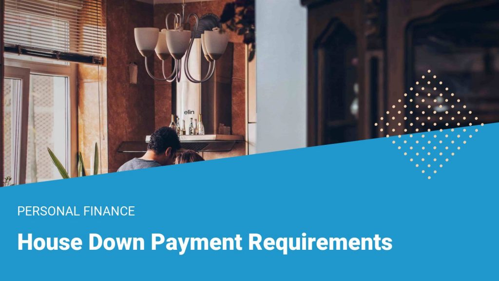 Weekly Mortgage Minute Understanding Downpayment Requirements
