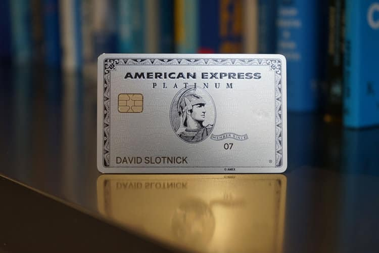 American Express Platinum Card, Annual Fee Waived
