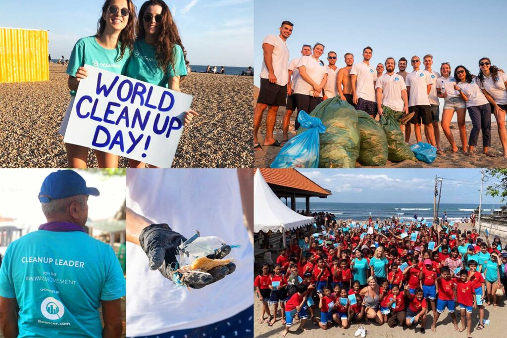 beachcleanup-photomontage