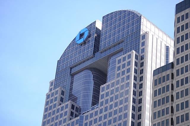 JP Morgan Chase Loans