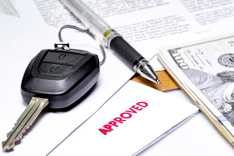 Interest Rates On Cars - What You Should Know Before You Buy