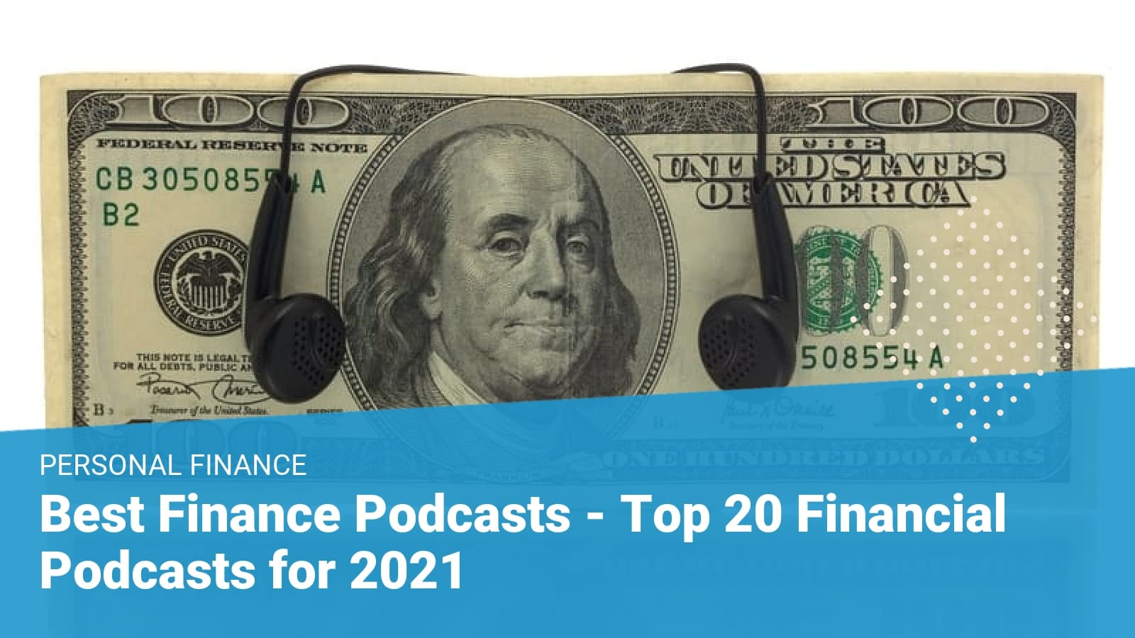 Finance Podcasts the best for 2020