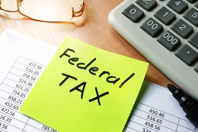 IRS Federal tax deadline