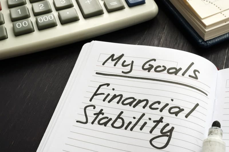 Personal Financial Strategy