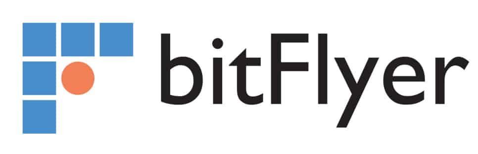 bitflyer logo