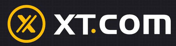 XT exchange logo