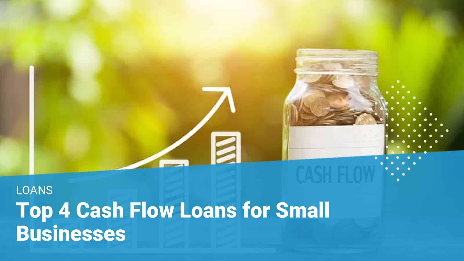 Small Business Cash Flow Loans