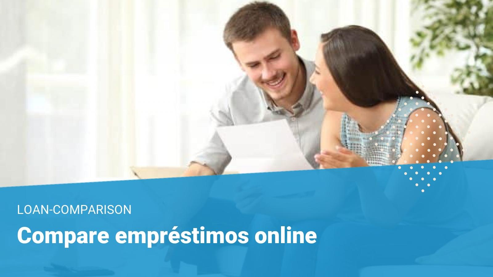 Empréstimo Online: dinheiro em sua conta em até 48 horas, saiba como