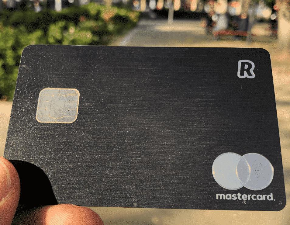 revolut-metal-card