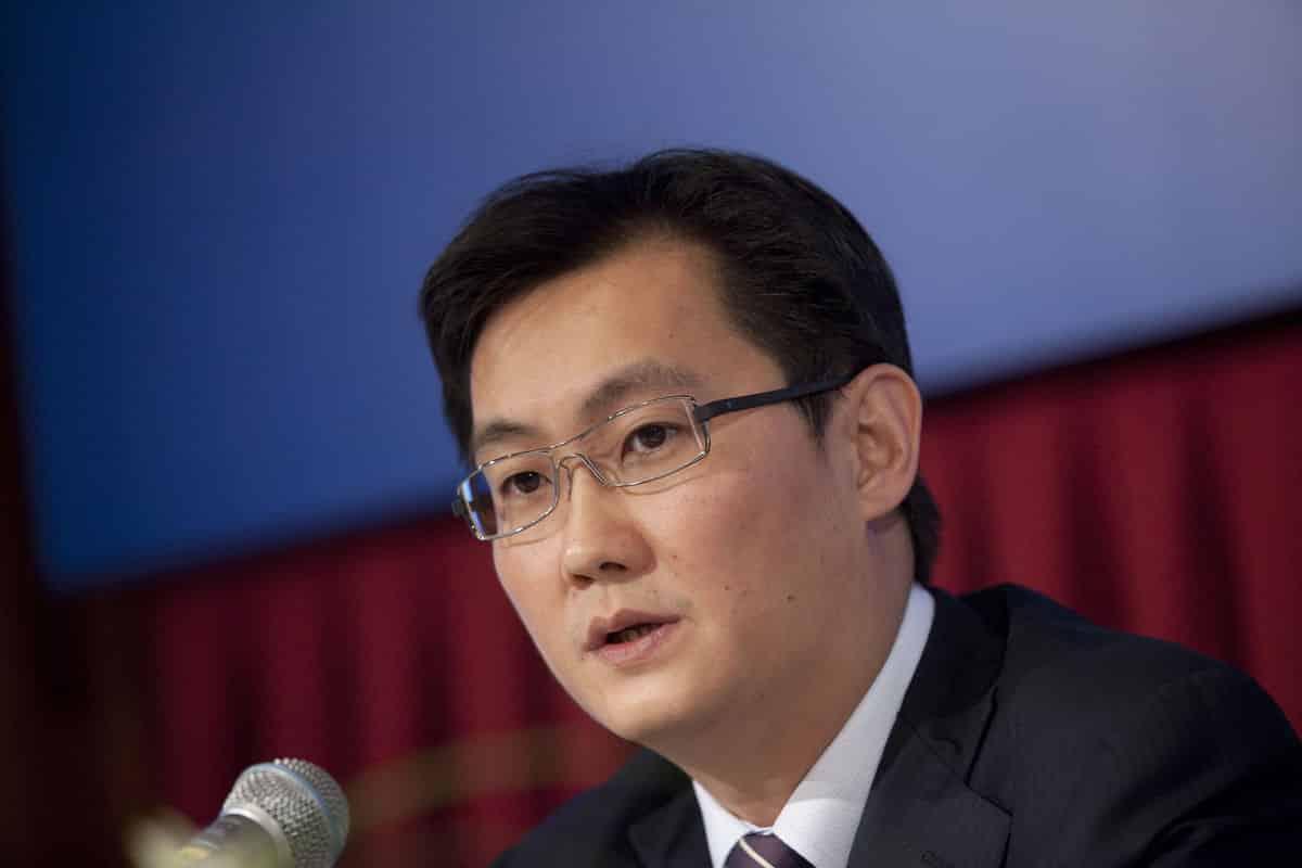 Ma-Huateng