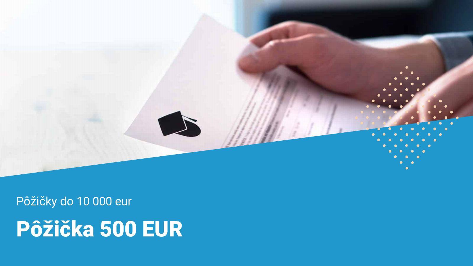 pozicka-do-500-euro