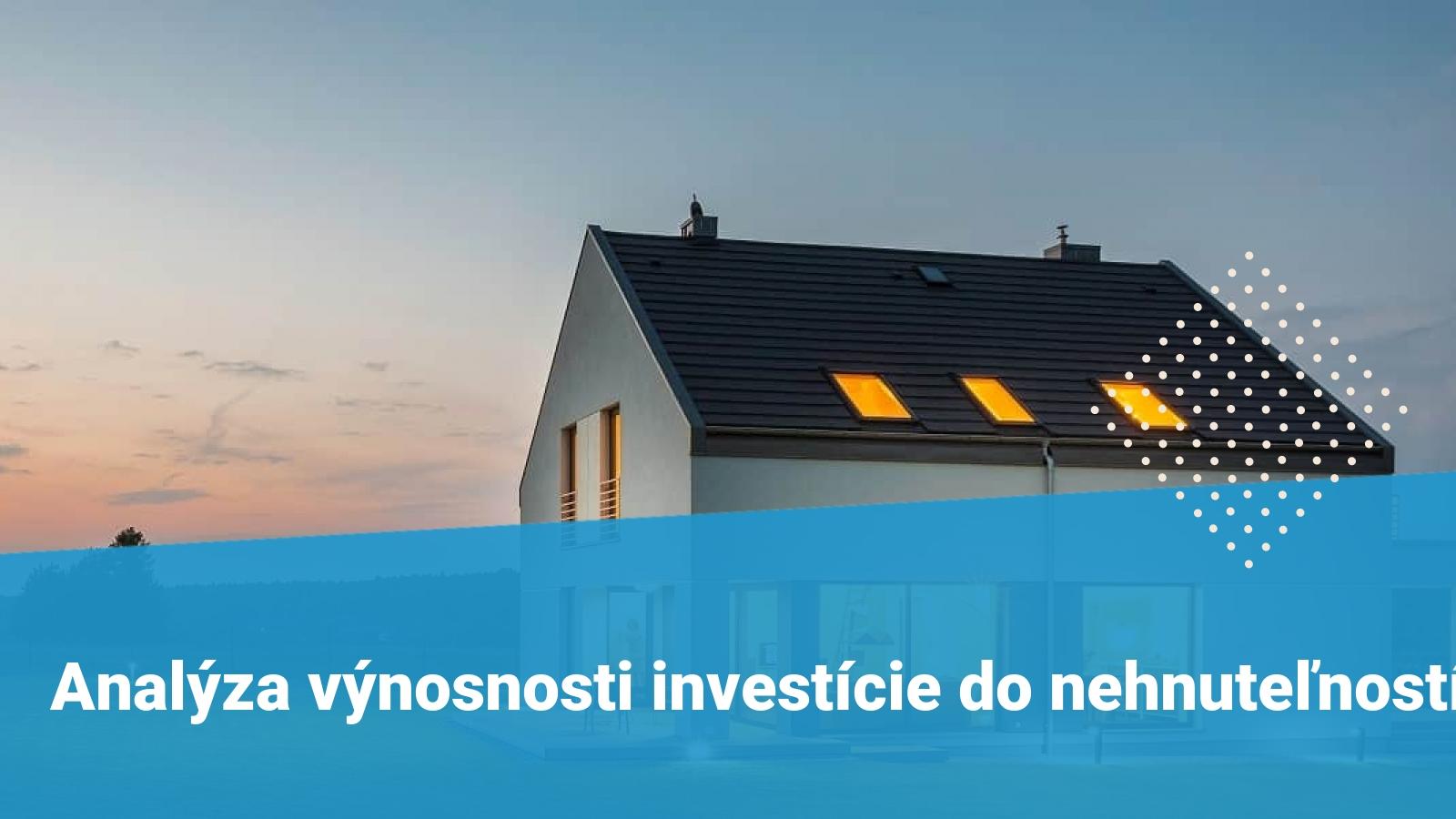 investicia-do-nehnutelnosti
