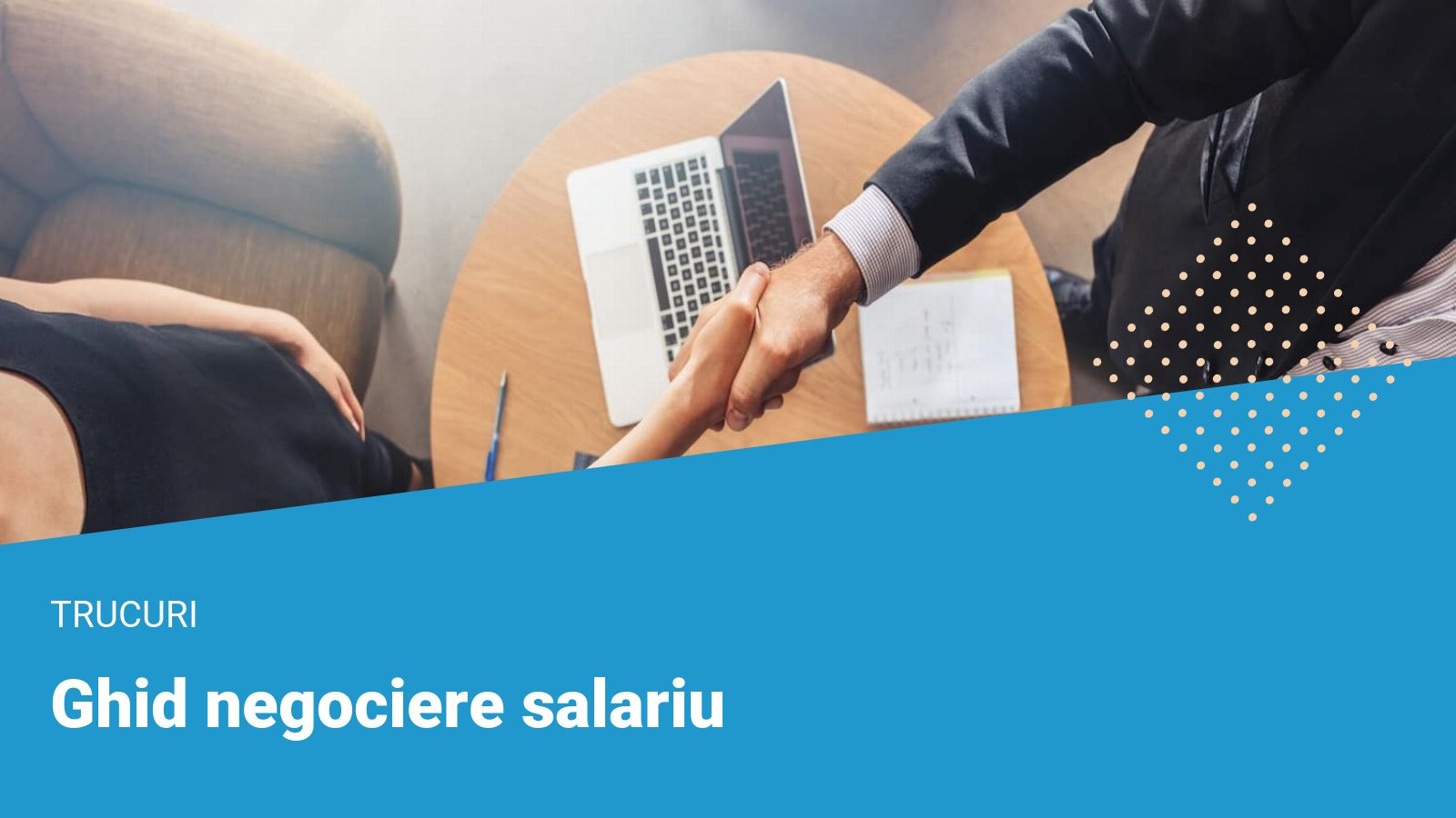 negociezi salariul