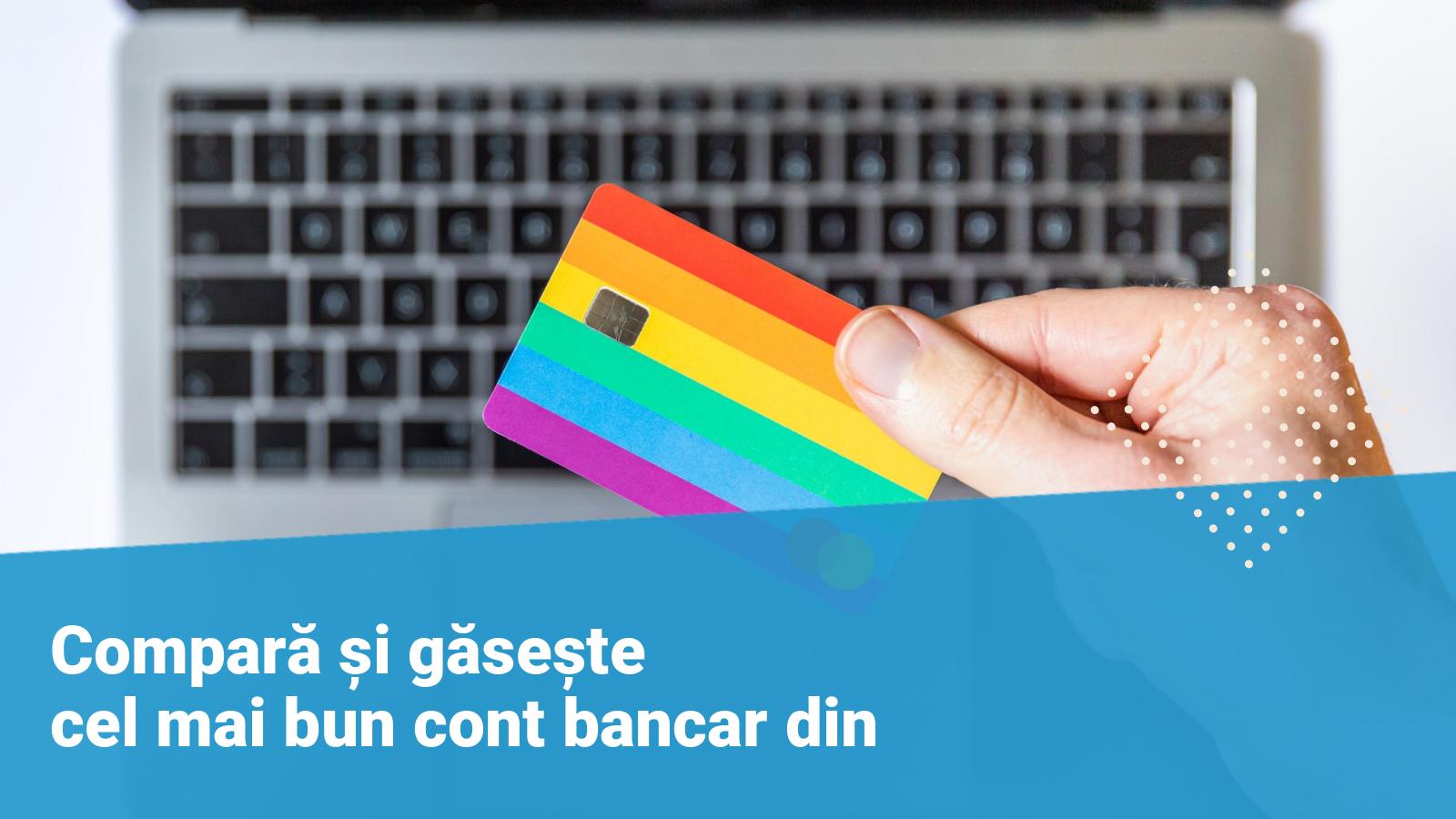 cont bancar