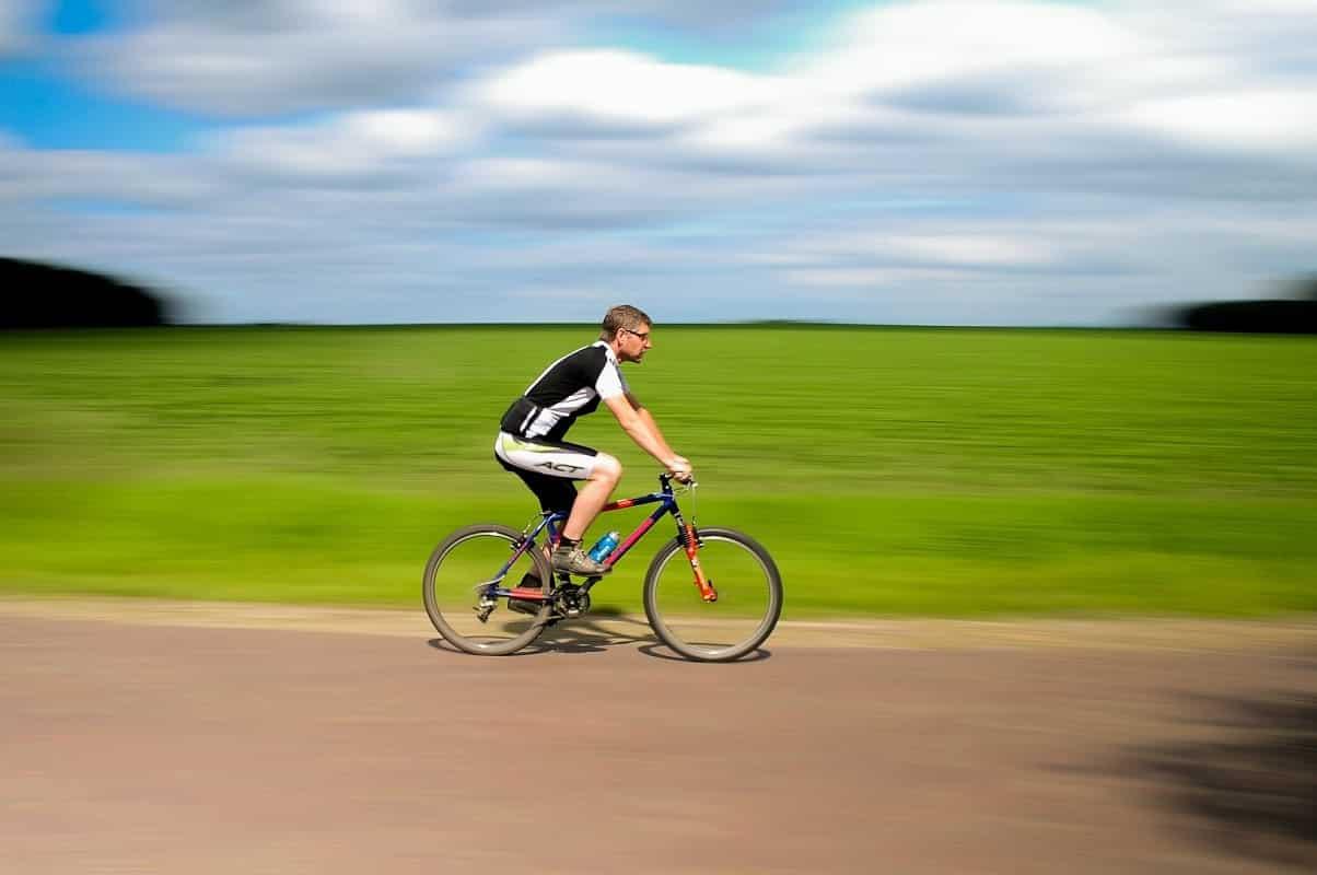 voucher bicicleta