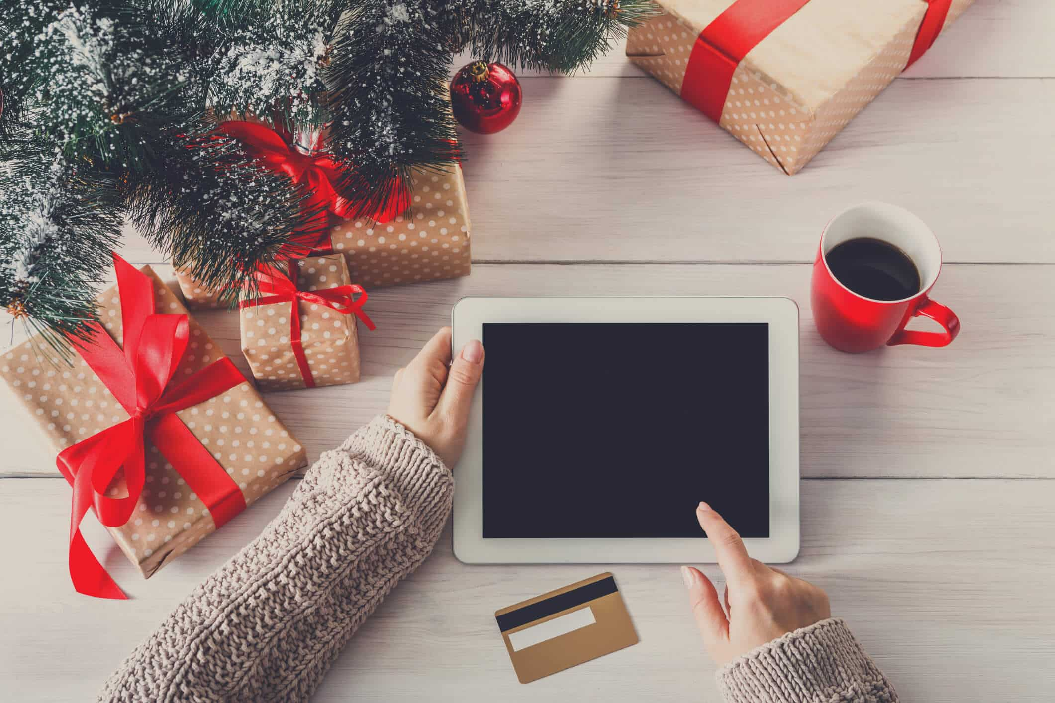Kalėdinių dovanų idėjų