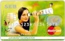 """SEB """"Laisvalaikis MasterCard"""""""
